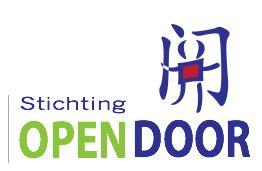 Knipsel stichting Open Door